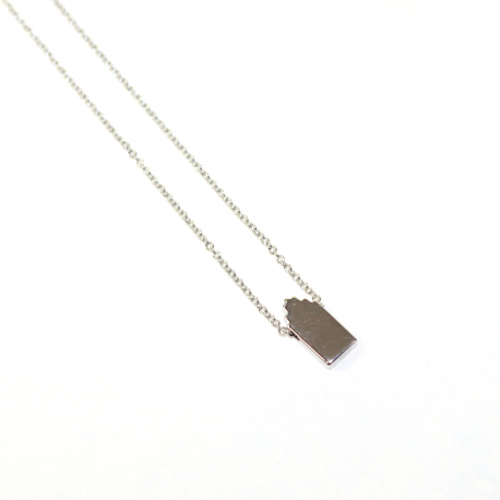 Collier grachtenpand